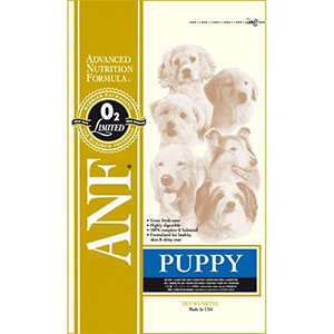 Mellanprodukten: ANF Puppy