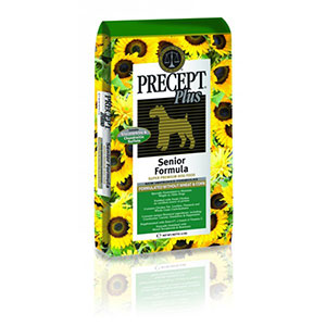 Specialprodukten: Precept Plus Senior