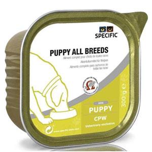 Drömprodukten: Specific CPW Puppy All Breeds