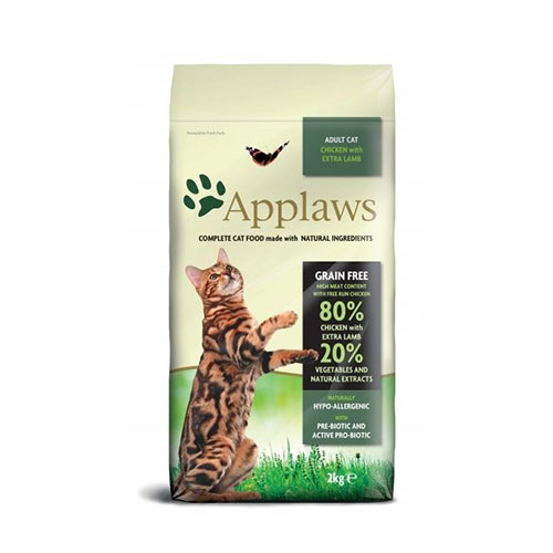 Drömprodukten: Applaws Adult Chicken&Lamb