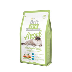 Specialprodukten: Brit Care Cat Angel