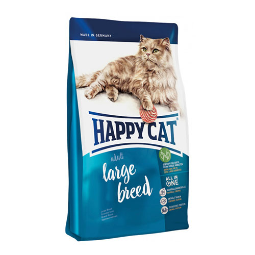 Mellanprodukten: Happy Cat Adult Large Breed