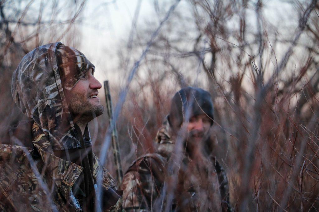 Jägarexamen krävs för att ge sig ut på jakt